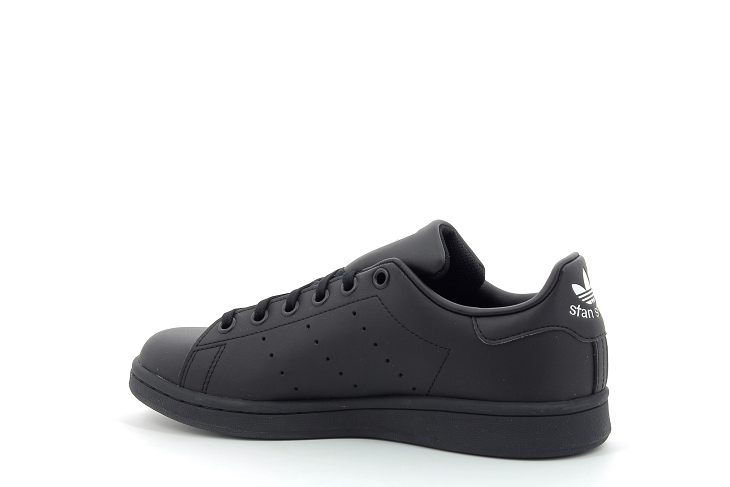 Adidas sneakers stan smith j noir1342502_3