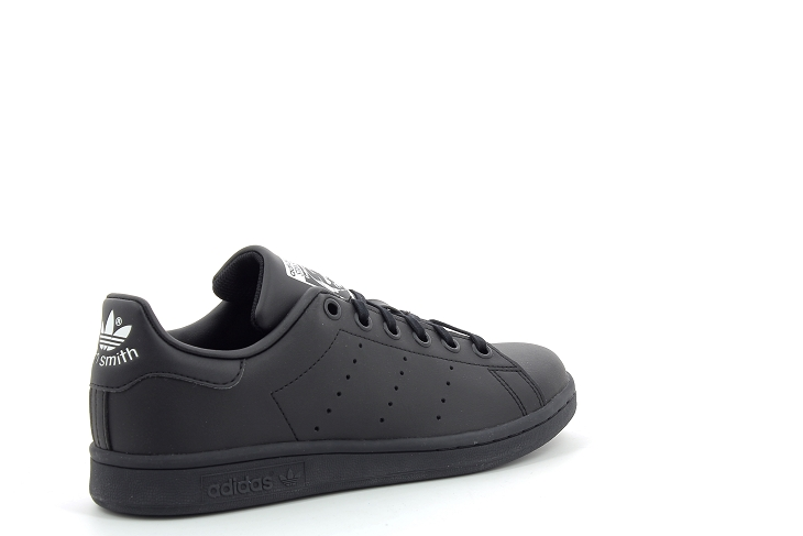 Adidas sneakers stan smith j noir1342502_4