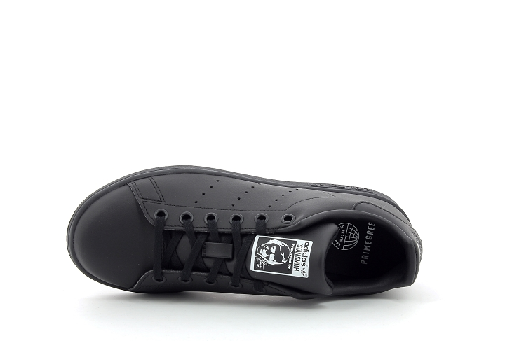 Adidas sneakers stan smith j noir1342502_5