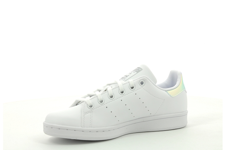 Adidas sneakers stan smith j blanc1342505_2