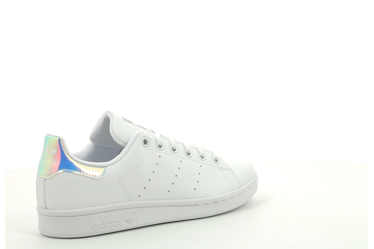 Adidas sneakers stan smith j blanc1342505_4
