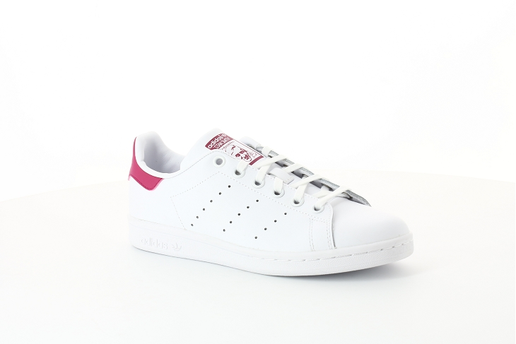 Adidas sneakers stan smith j blanc