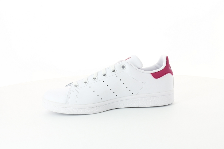 Adidas sneakers stan smith j blanc1342508_3