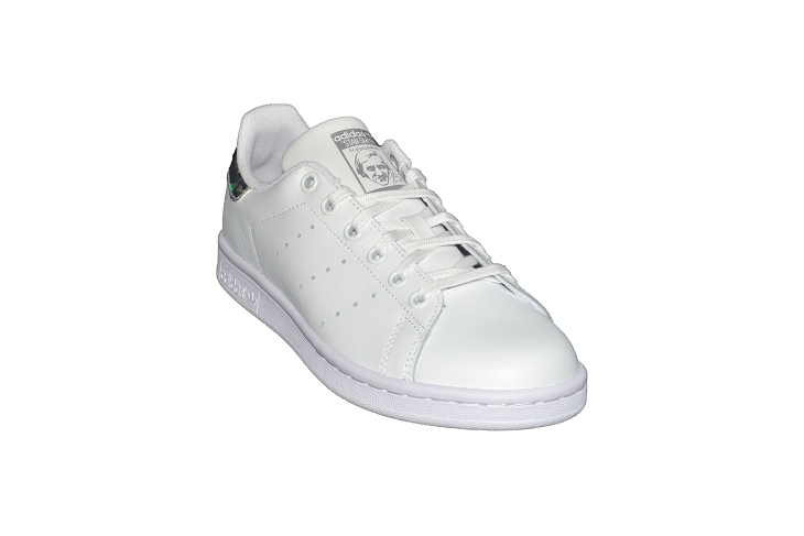 Adidas sneakers stan smith j blanc1342516_2