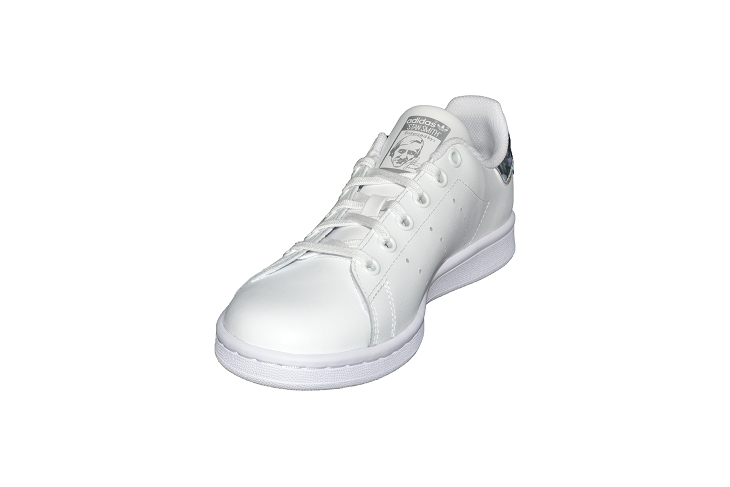 Adidas sneakers stan smith j blanc1342516_3