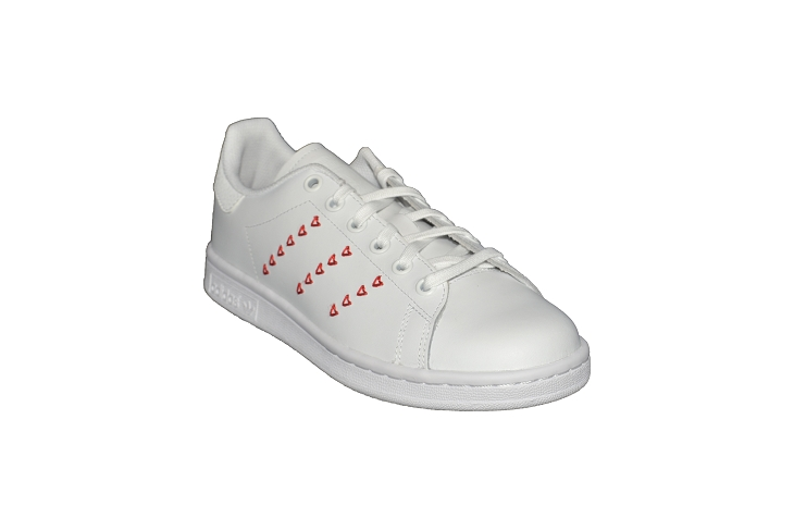 Adidas sneakers stan smith j blanc1342522_2