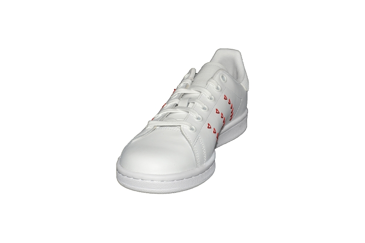 Adidas sneakers stan smith j blanc1342522_3