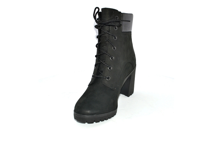Timberland boots allington 6in lace w noir1616002_3