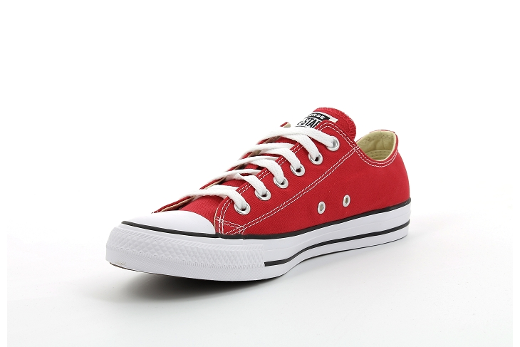 Converse toiles core ox rouge1634310_2