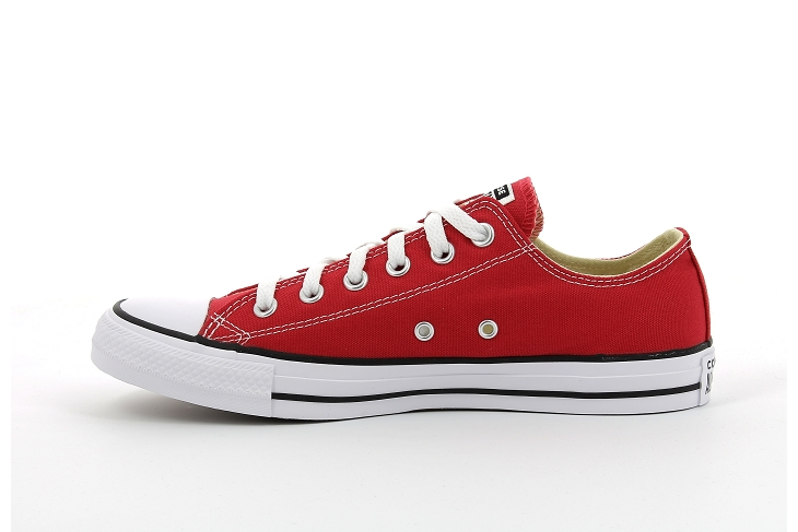 Converse toiles core ox rouge1634310_3