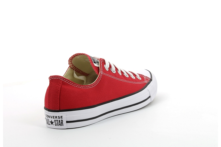 Converse toiles core ox rouge1634310_4