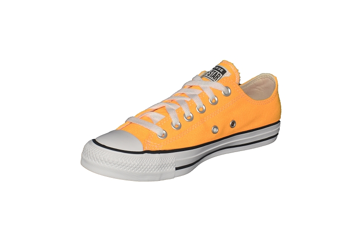 Converse toiles core ox orange1634323_3