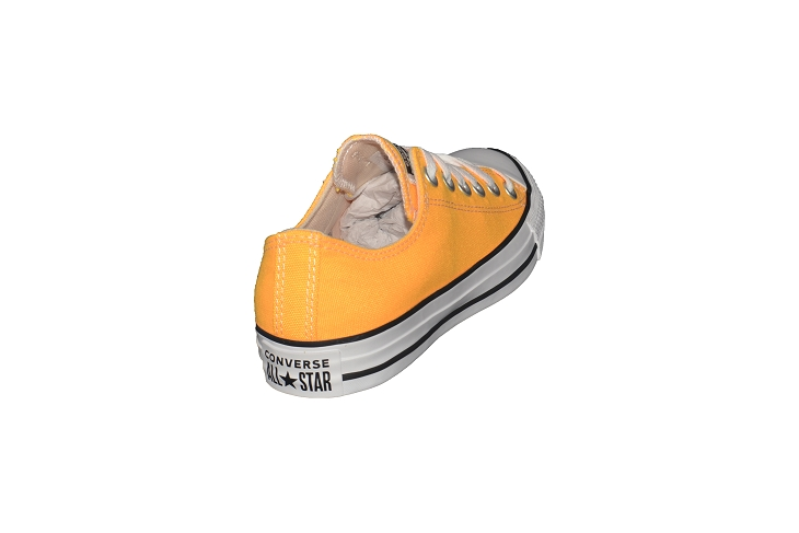 Converse toiles core ox orange1634323_4