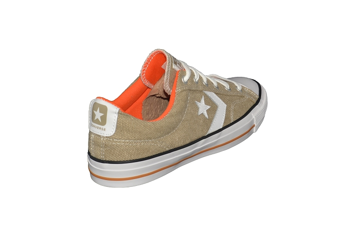 Converse sneakers star player h beige1684707_4