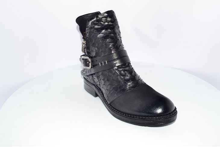 Airstep boots 261223 noir1690001_2