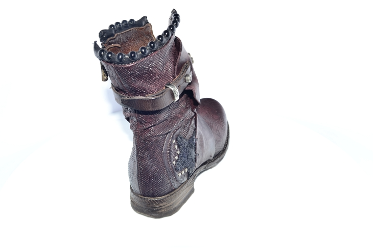 Airstep boots 520274 bordeau1696601_4