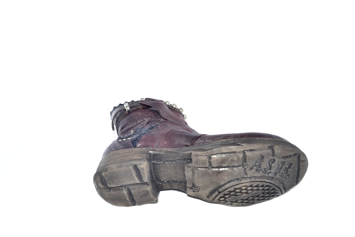 Airstep boots 520274 bordeau1696601_6