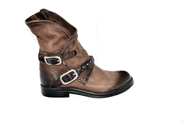 Airstep boots 845 13 35 marron