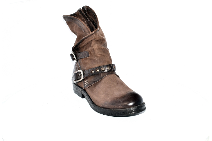 Airstep boots 845 13 35 marron1818401_2