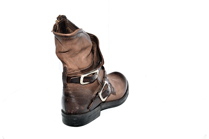 Airstep boots 845 13 35 marron1818401_4