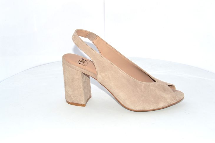 Cor by andy nu pied 5930 taupe