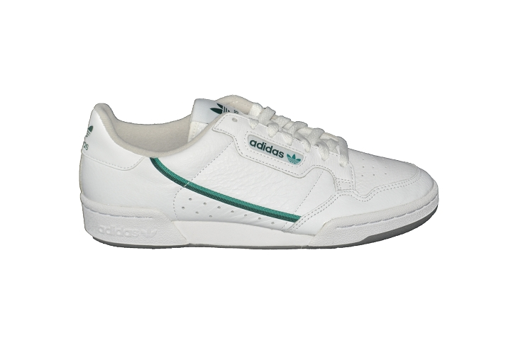Adidas sneakers continental 80 blanc