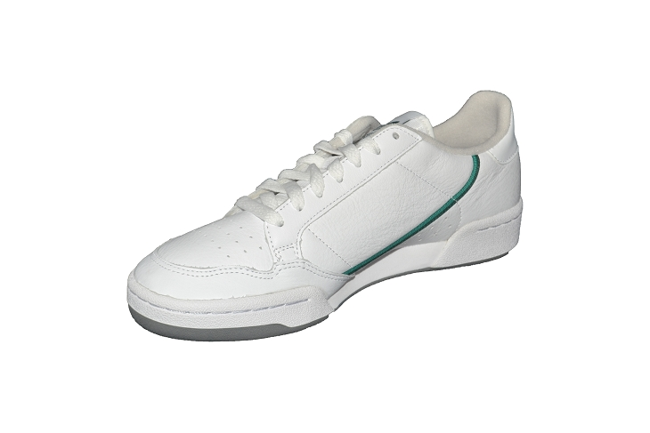 Adidas sneakers continental 80 blanc1853704_3