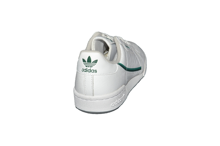Adidas sneakers continental 80 blanc1853704_4