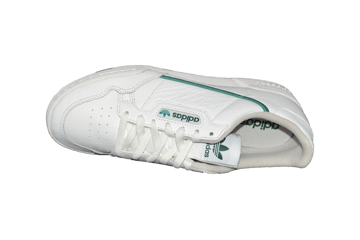 Adidas sneakers continental 80 blanc1853704_5