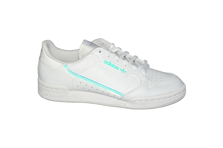 Adidas sneakers continental 80 j blanc