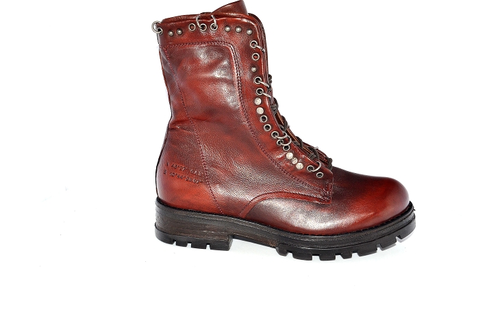 Airstep boots 549206 rouge