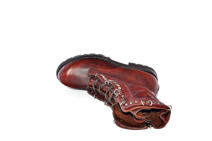 Airstep boots 549206 rouge1864901_5