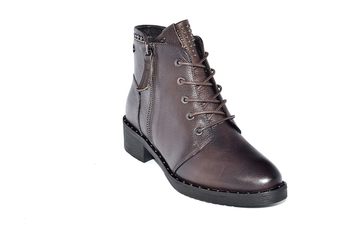 Carmela bottines 66968 marron1866102_2