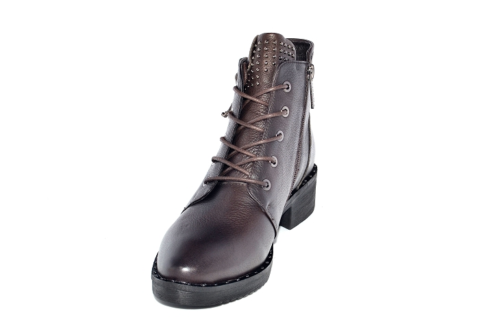Carmela bottines 66968 marron1866102_3