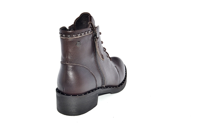 Carmela bottines 66968 marron1866102_4