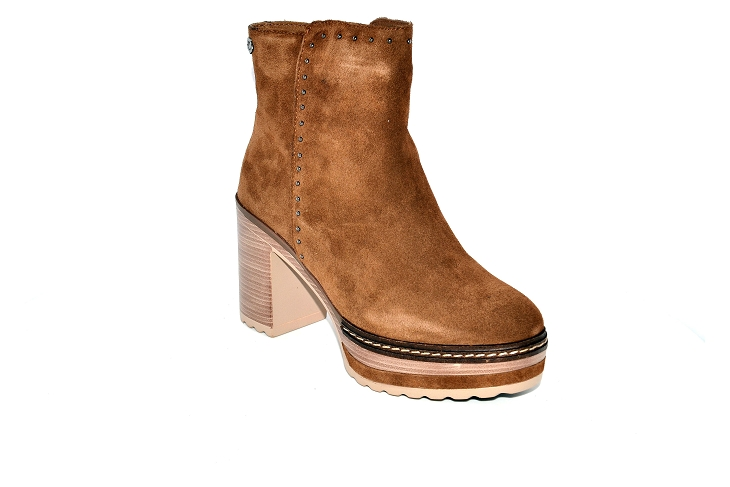 Carmela bottines 66937 camel1866401_2