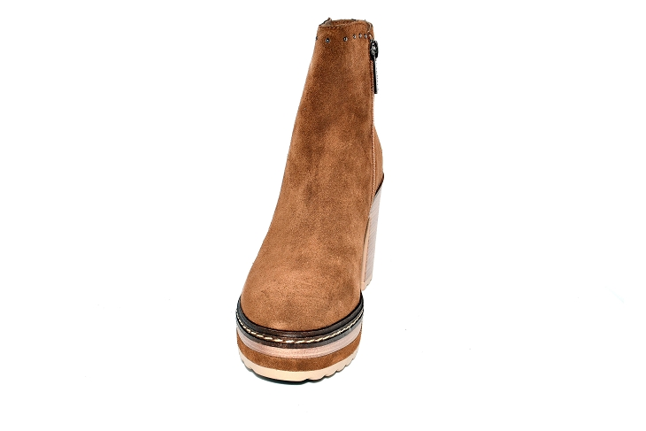 Carmela bottines 66937 camel1866401_3