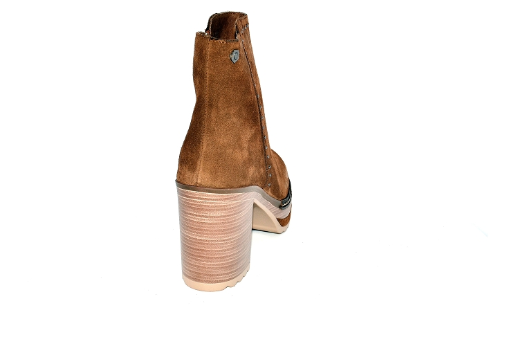 Carmela bottines 66937 camel1866401_4
