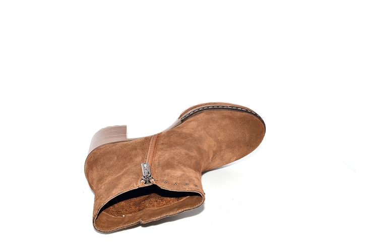 Carmela bottines 66937 camel1866401_5