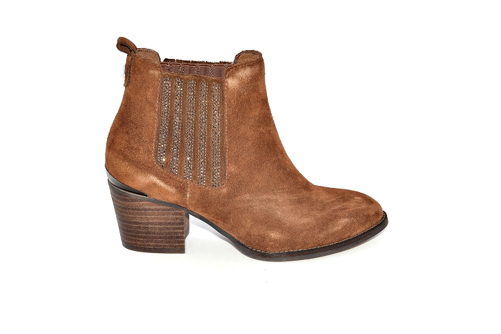 Carmela bottines 66916 camel
