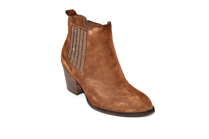 Carmela bottines 66916 camel1866701_2
