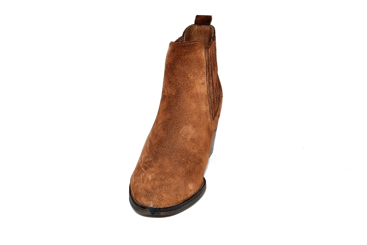 Carmela bottines 66916 camel1866701_3