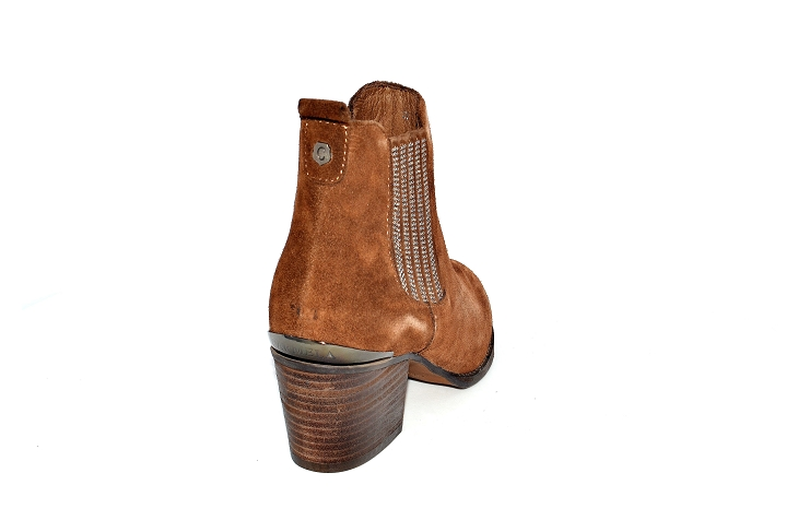 Carmela bottines 66916 camel1866701_4
