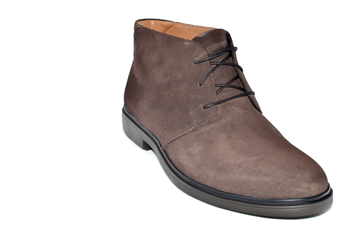 Clarks bottines un tailor mid marron1868701_2