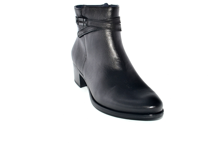 Dorking bottines 7637 noir1869701_2