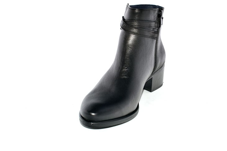 Dorking bottines 7637 noir1869701_3