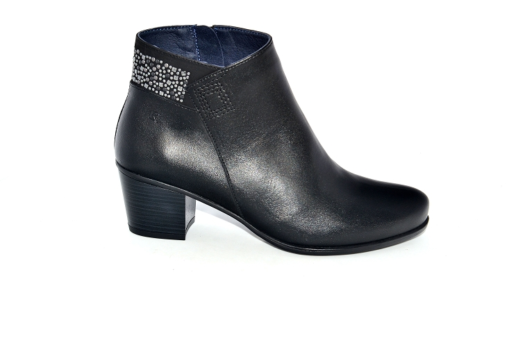 Dorking bottines 7927 noir
