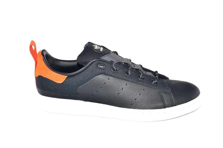 Adidas lacet sport stan smith noir