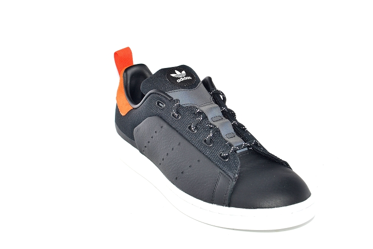 Adidas lacet sport stan smith noir1920001_2