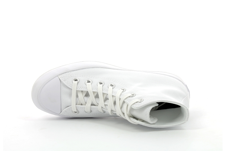 Converse toiles chuck taylor lugged blanc1935204_5